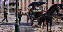 Brugge / Ga jij op stedentrip naar Brugge? Ontdek unieke tips en inspiratie in deze city guide!