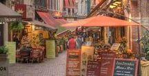 Brussel / Ga jij op stedentrip naar Brussel? Ontdek unieke tips en inspiratie in deze city guide!