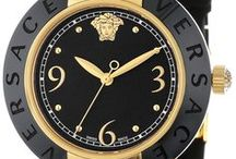 Jewelry: Watches (Old & New) / All types of old and new WATCHES.