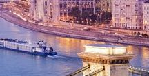 Budapest / Ga jij op stedentrip naar Budapest? Ontdek unieke tips en inspiratie in deze city guide!