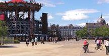 Nantes / Ga jij op stedentrip naar Nantes? Ontdek unieke tips en inspiratie in deze city guide!