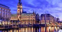 Hamburg / Ga jij op stedentrip naar Hamburg? Ontdek unieke tips en inspiratie in deze city guide!