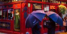 Dublin / Ga jij op stedentrip naar Dublin? Ontdek unieke tips en inspiratie in deze city guide!