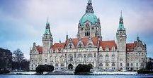 Hannover / Ga jij op stedentrip naar Hannover? Ontdek unieke tips en inspiratie in deze city guide!