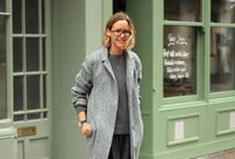 London City Guide / We asked fashion editor and blogger Alex Stedman all about her secret hideaways in the big smoke. Read the full feature here - http://oasisstor.es/LondonCityGuide