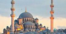 Istanbul / Ga jij op stedentrip naar Istanbul? Ontdek unieke tips en inspiratie in deze city guide!