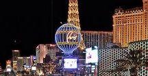 Las Vegas / Ga jij op stedentrip naar Las Vegas? Ontdek unieke tips en inspiratie in deze city guide!