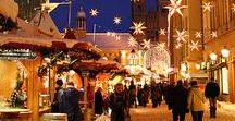 Kerstmarkten Duitsland / Ga jij op stedentrip naar een Duitse kerstmarkt? Ontdek unieke tips en inspiratie in deze city guide!