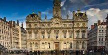 Lyon / Ga jij op stedentrip naar Lyon? Ontdek unieke tips en inspiratie in deze city guide!