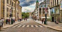 Oslo / Ga jij op stedentrip naar Oslo? Ontdek unieke tips en inspiratie in deze city guide!