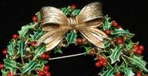 Jewelry: Christmas