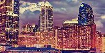 Philadelphia / Ga jij op stedentrip naar Philadelphia? Ontdek unieke tips en inspiratie in deze city guide!