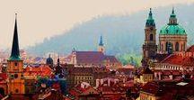Praag / Ga jij op stedentrip naar Praag? Ontdek unieke tips en inspiratie in deze city guide!