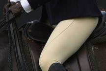 Horse back-ridding lookbook