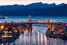 Vancouver / Ga jij op stedentrip naar Vancouver? Ontdek unieke tips en inspiratie in deze city guide!