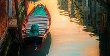 Venetië / Ga jij op stedentrip naar Venetië? Ontdek unieke tips en inspiratie in deze city guide!