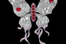 Jewelry: Butterflies