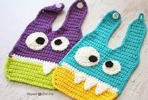 Crochet - For Baby!