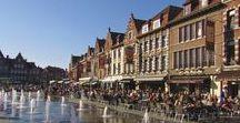 Tournai / Ga jij op stedentrip naar Tournai? Ontdek unieke tips en inspiratie in deze city guide!