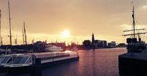 Bremerhaven / Ga jij op stedentrip naar Bremerhaven? Ontdek unieke tips en inspiratie in deze city guide!