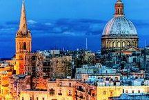 Valletta - Malta / Ga jij op stedentrip naar Valletta en Malta? Ontdek unieke tips en inspiratie in deze city guide!