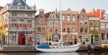Haarlem / Ga jij op stedentrip naar Haarlem? Ontdek unieke tips en inspiratie in deze city guide!