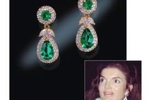 """Jewelry of the Rich & Famous / Jewelry owned and/or worn by high-profile women ... socialites, actresses, heiresses, and celebrities.  For jewelry worn by Royalty see my """"Tiaras...Crowns...Royal Jewelry"""" Board."""