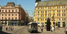 Brno / Ontdek de leukste spots in Brno!