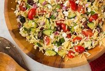 Easy Family Meals / Quick, easy and nutritious ideas!