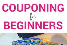 Couponing 101 / Learn ways to effectively coupon and start saving money on everyday purchases!  Call the Center for program scheduling!
