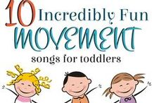 Rock'n'Tots / Come join us for an energetic morning of singing and exploring musical instruments! This program runs every-other Tuesday from 10:30-11:30 (and alternates with another of our programs - Munchkin Time!)