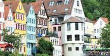 Baden-Württemberg / Ga jij op stedentrip naar Baden-Württemberg? Ontdek unieke tips en inspiratie in deze city guide!