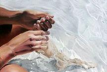 Perfect paintings / Paintings, paintings, paintings.