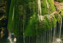 Aș dori să vizitez  în România