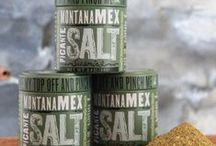 Jalapeño Seasoning Recipes / For more recipe ideas and videos visit www.facebook.com/montanamex