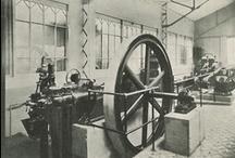 ESTP I Laboratoires, ateliers