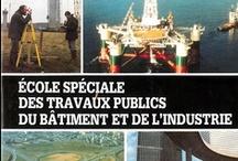 ESTP | Plaquette 1978/79? / Présentation de l'ESTP