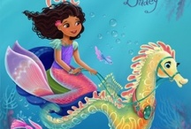 Debbie Dadey  The Secret Sea Horse / In my book, The Secret Sea Horse, Echo wants a sea horse to ride more than anything!  Due out September 17, 2013.