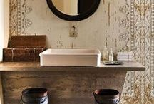 Bathroom & sauna