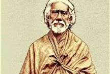 Sri Yukteswar / Yukteswar of Self-Realization line of Masters. Ancient yogi-master of India.