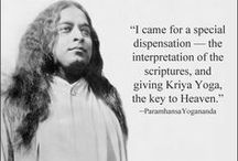 Kriya Yoga / Kriya yoga of self-realization. Yogananda and Babaji kriya yoga.