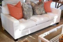Our Sofas and Chairs