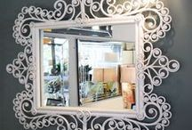 Mirrors / Our mirrors. Please give us a call or send us an email to find out about stock availability
