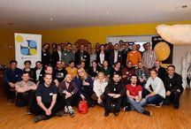 Startups / Alles rund um junge Unternehmen (Startups).