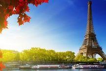 Frankreich / Frankreich ist ein demokratischer, zentralistischer Einheitsstaat in Westeuropa mit Überseeinseln und -gebieten auf mehreren Kontinenten. (Quelle: Wikipedia)