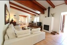Discovers the inside of our houses / decor, LetBoost Mallorca houses,