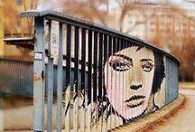 Art / Art around the world.