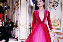 Платье / Наряды, вдохновляющие  на женственность.