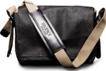 Bags / Referenser till väskor