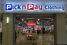 Smart Shopper / Dressing your family for less. Fashion for women, men and kids in the latest trends with Pick n Pay Clothing